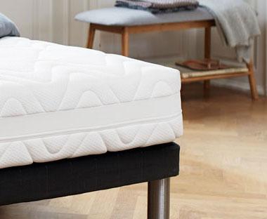 Fra mega Vendbare madrasser - Komfortable og slitesterke madrasser | JYSK RT-31