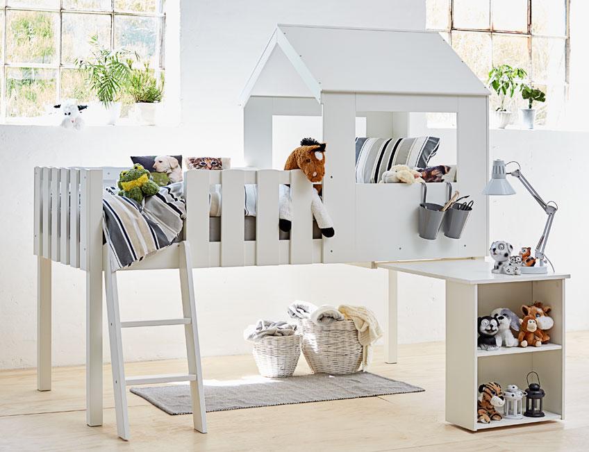 Bare ut Gode ideer til barnerommet | JYSK QT-92