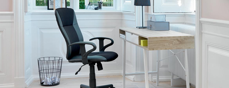 Alle nye 5 ting du bare må ha til hjemmekontoret | JYSK JZ-53
