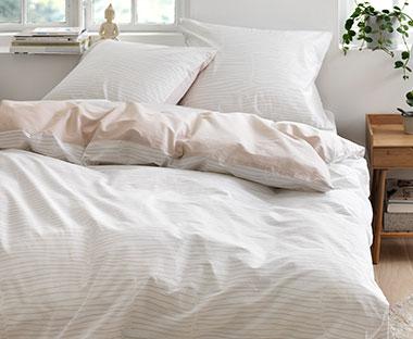 7f9514f2 Sengesett - Drøm deg bort i lekkert sengetøy | JYSK