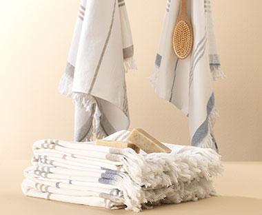 1bf467fe0 Håndklær - Stort utvalg av håndklær til gode priser | JYSK