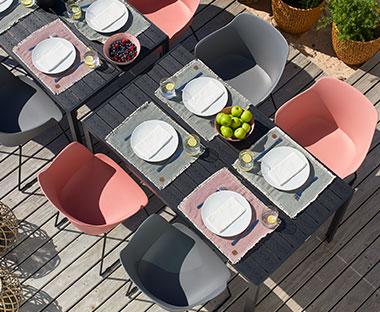 Groovy Hagemøbler - Stort utvalg Utemøbler til lave priser | JYSK OA-88