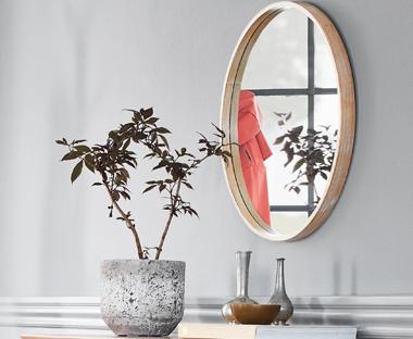 Kjempebra Speil - Stort utvalg av små, store og runde speil | JYSK EE-94
