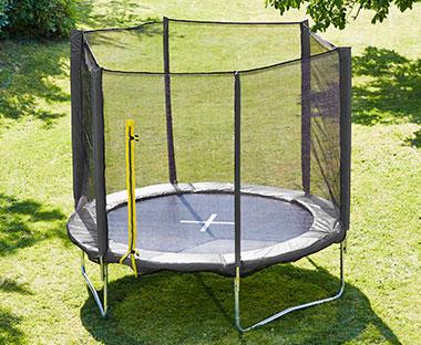 Siste Trampoliner - Rimelige trampoliner og sikkerhetsnett | JYSK TB-67