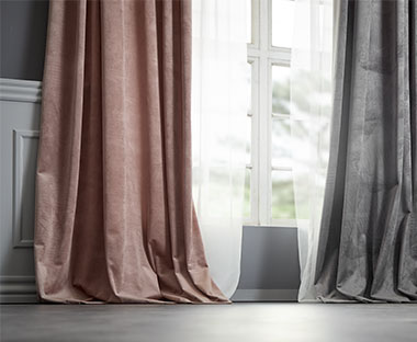 Avansert Ferdigsydde gardiner - Stort utvalg av flotte gardiner | JYSK BO-56