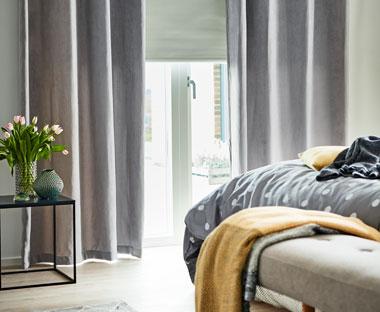 6905ad7d Nye gardiner? Stort utvalg av gardiner og persienner | JYSK