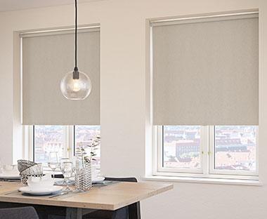 Moderne Nye gardiner? Stort utvalg av gardiner og persienner | JYSK MR-23
