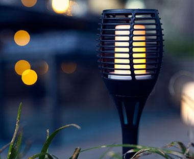 Kjempebra Solcellelamper - Stort utvalg av solcellelys | JYSK PW-51