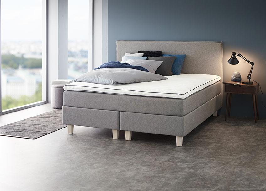 Hyggelig 6 grunner til at du burde ha sengegavl | JYSK DQ-54
