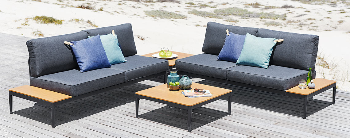 Wonderful Hagemøbelguide - Hvordan velge hagemøbler   JYSK QX-58