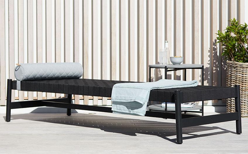 Ypperlig Stilige utemøbler med retro touch | JYSK NQ-15