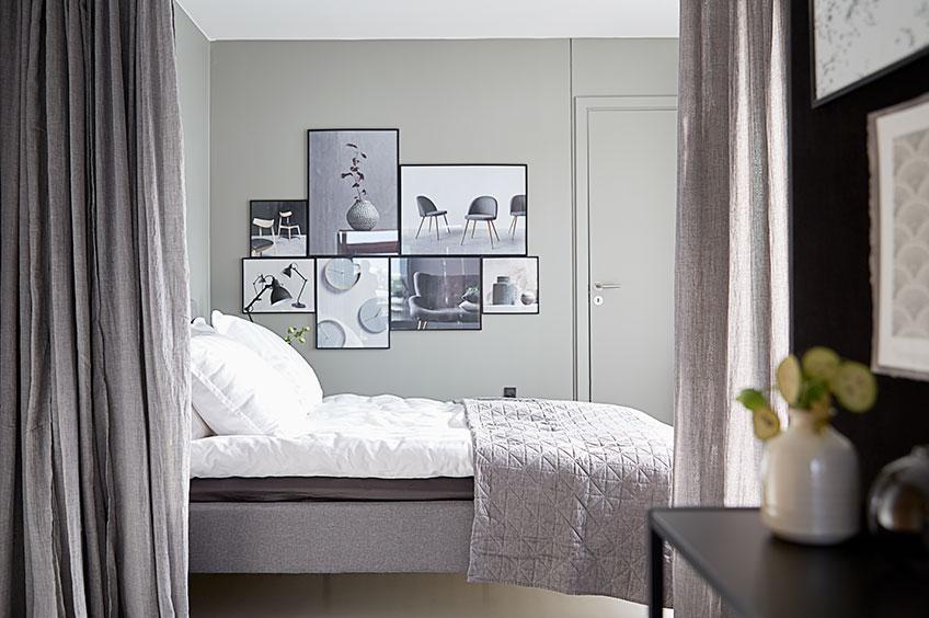 Alle nye 6 enkle råd for innredning av små leiligheter | JYSK TM-87