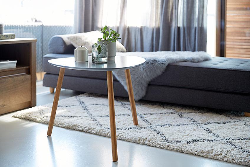 Stor 6 enkle råd for innredning av små leiligheter | JYSK PW-58