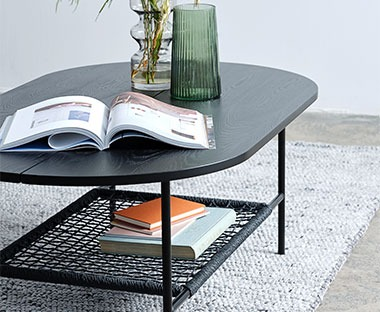 HINNERUP coffee table