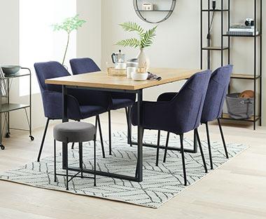 Bord og stoler | Sofacompany