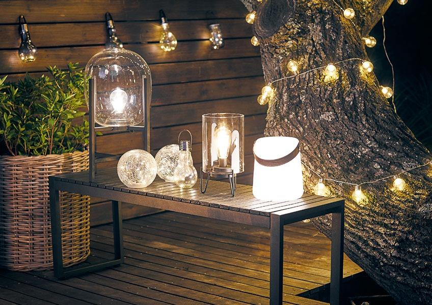 Belysning Lys opp hverdagen | JYSK