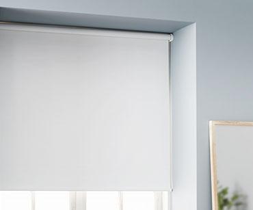 Svært Nye gardiner? Stort utvalg av gardiner og persienner | JYSK VN-46