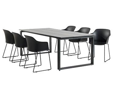 Helt nye Hagemøbler - Stort utvalg Utemøbler til lave priser | JYSK DM-87
