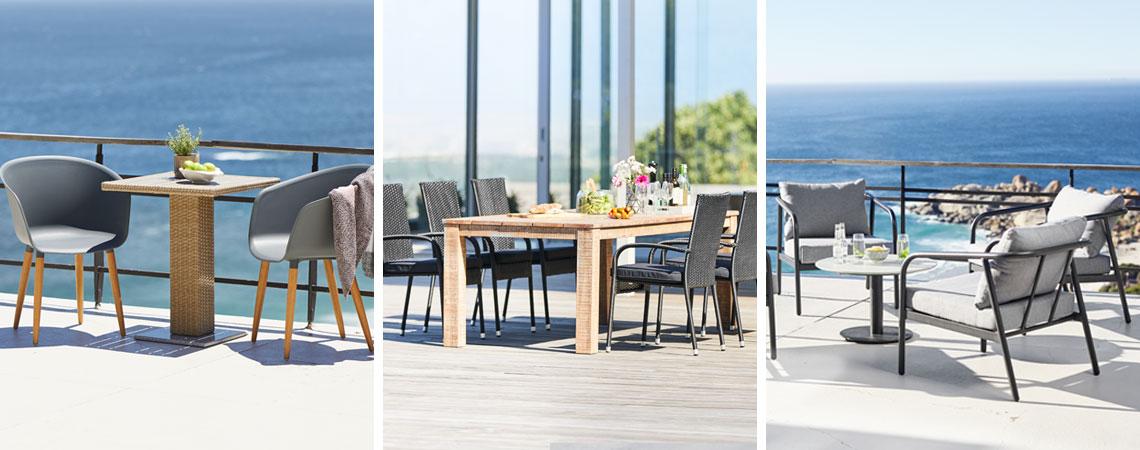 Moderne 3 ting du må tenke på før du kjøper hagemøbler | JYSK FU-22