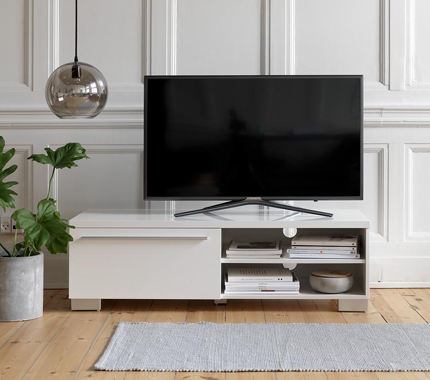 Topp Integrer TV-en din i stueinnredningen | JYSK UL-28
