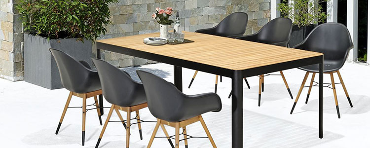 Nytt Slik velger du riktige hagemøbler! | JYSK OV-24